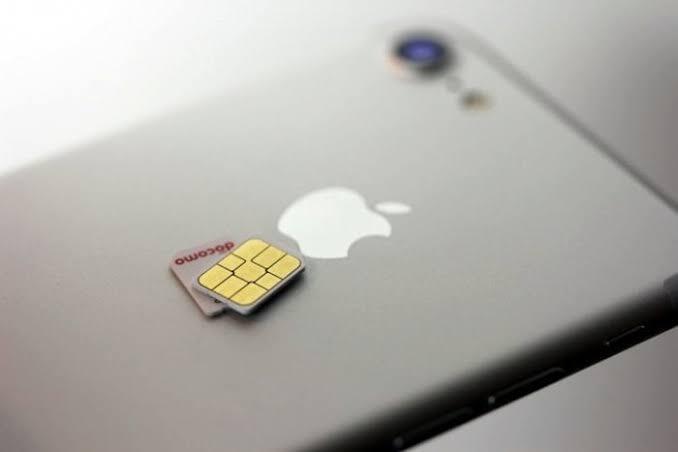 SIMロック解除だけしておくだけでも大きなメリットを得ることが出来ます。